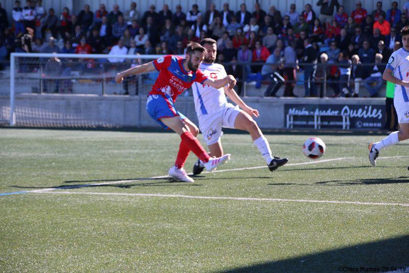 La SD Tarazona gana la Liga de Tercera División por primera vez en su historia